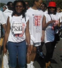 2002 National Race for the Cure - Picture 2